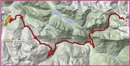 Giro d'Italia Donne 2010