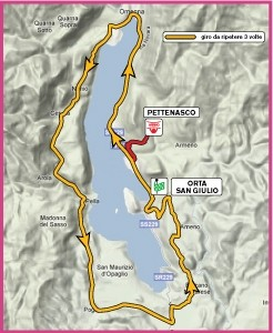 Giro d'Italia Donne 2010 5 tappa