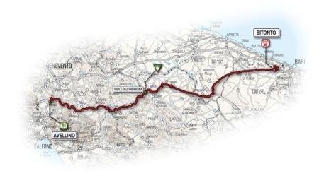 Giro d'Italia 2010 10 tappa