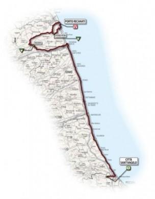 Giro d'Italia 2010 12 tappa