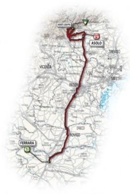 Giro d'Italia 2010 14 tappa