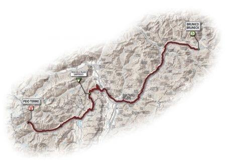Giro d'Italia 2010 17tappa
