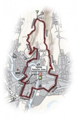 Giro d'Italia 2010 21 tappa