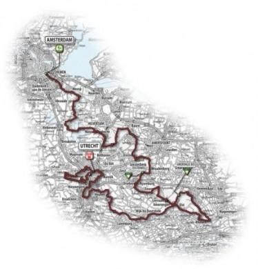 Giro d'Italia 2010 2 tappa