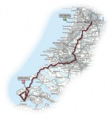 Giro d'Italia 2010 3 tappa