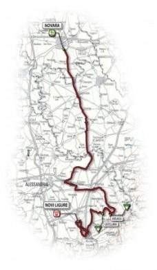Giro d'Italia 2010 5 tappa