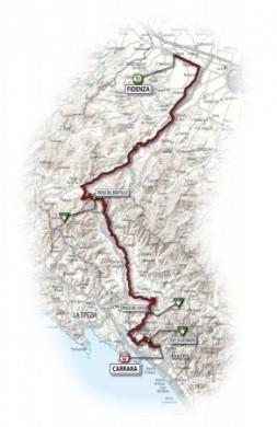 Giro d'Italia 2010 6 tappa