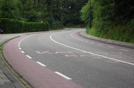 Amstel Gold Race 2010 Cauberg