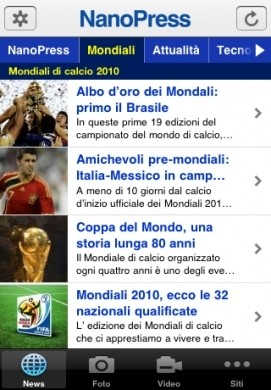 mondiali-2010-nanopress-iphone