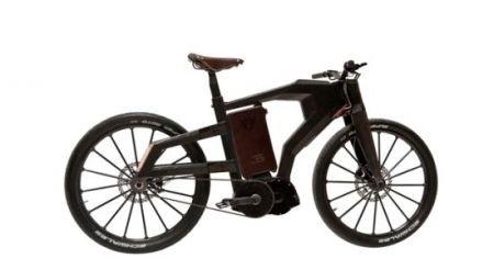 PG-Bikes Black Trai lato
