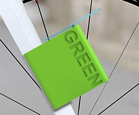 I-Green pacco