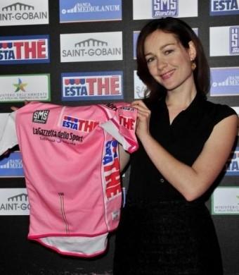 Maglie Giro d'Italia 2011