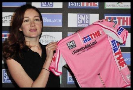 Maglie Giro d'Italia 2011 Milano