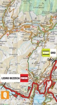 Giro del Trentino 2011 2 tappa