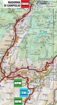 Giro del Trentino 2011 4 a tappa