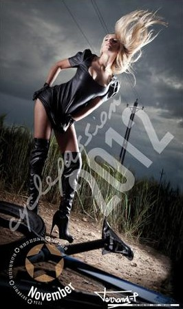 Calendario-Cyclepassion-2012-novembre