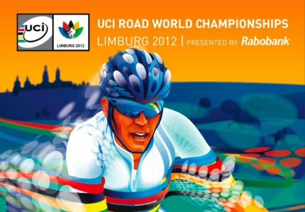 Campionati Mondiali di Ciclismo 2012 a Limburg: percorso, mappe e date
