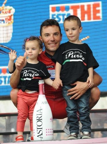Giro d'Italia 2012 pagelle