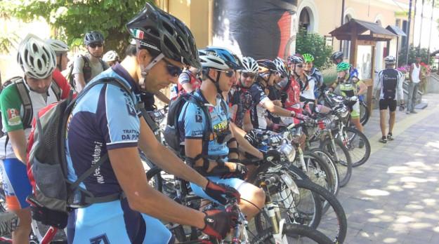 Altavia Stage Race 2012: un'avventura in MTB nella Liguria nascosta [FOTO]