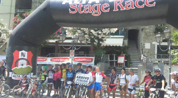 Altavia Stage Race 2012 fine
