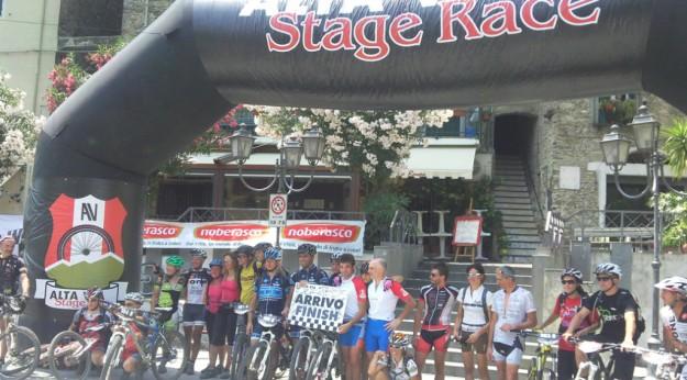 Altavia Stage Race 2012 fine