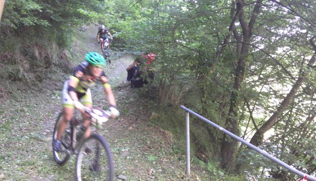 Altavia Stage Race 2012