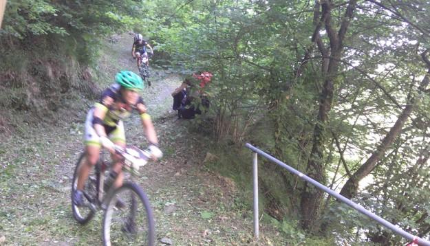 Altavia Stage Race 2012 belgi