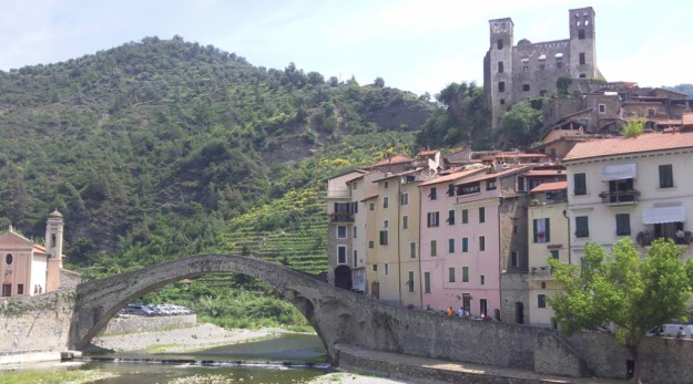 Dolceacqua