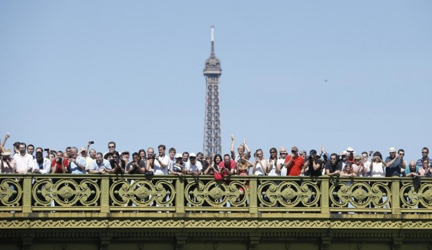 Tour de France 2012, Parigi (4)