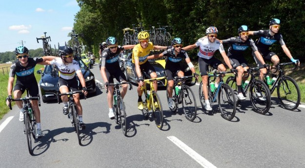 Tour de France 2012, Parigi (9)