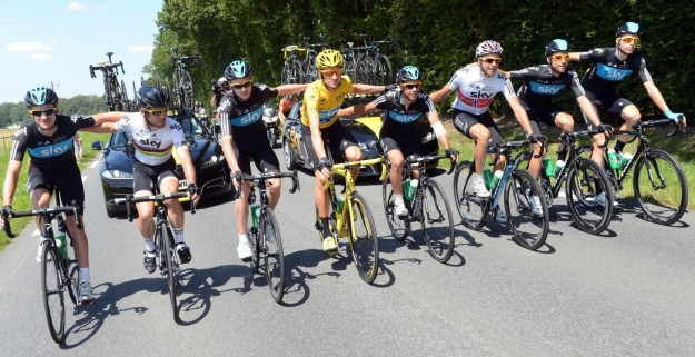 Tour de France 2012, Parigi (13)