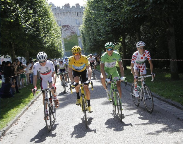 Tour de France 2012, Parigi (14)