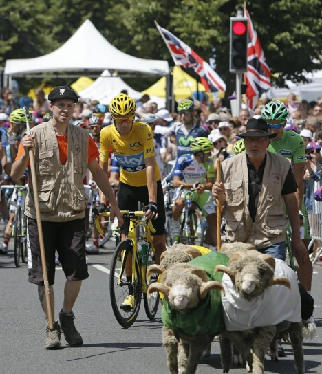 Tour de France 2012, Parigi (17)