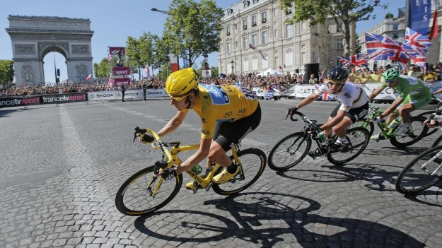 Tour de France 2012, Parigi (27)