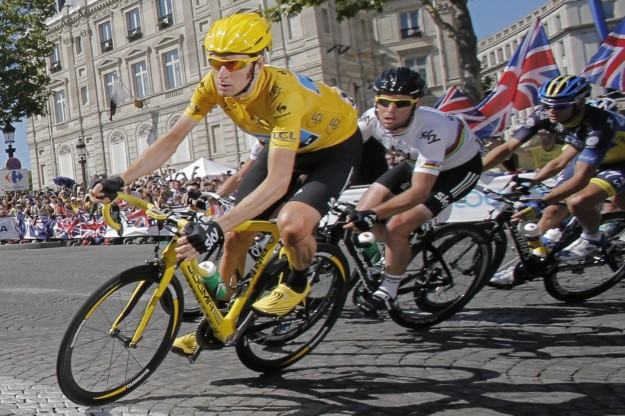 Tour de France 2012, Parigi (30)