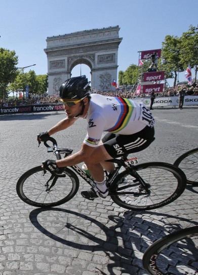 Tour de France 2012, Parigi (33)