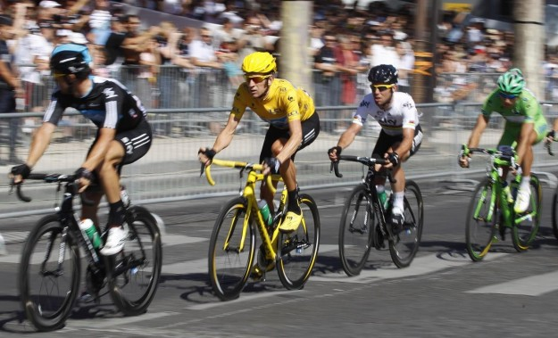 Tour de France 2012, Parigi (39)