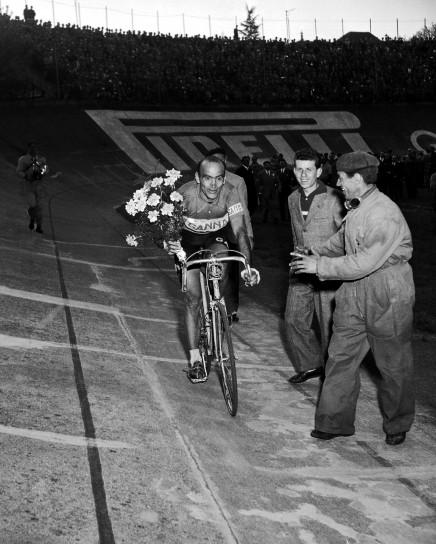Fiorenzo Magni, immagini del ciclista (10)