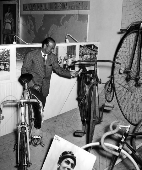 Fiorenzo Magni, immagini del ciclista (18)