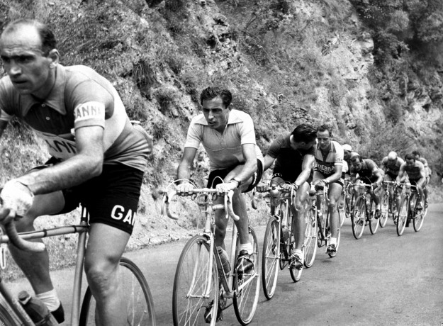 Fiorenzo Magni, immagini del ciclista (21)