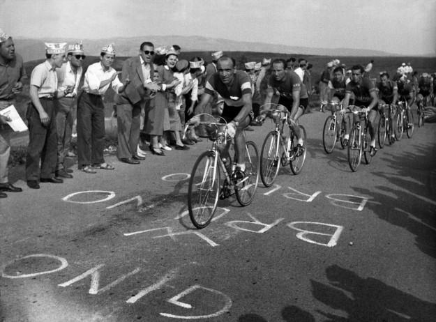 Fiorenzo Magni, immagini del ciclista (22)