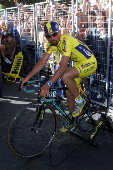 Marco Pantani (15)