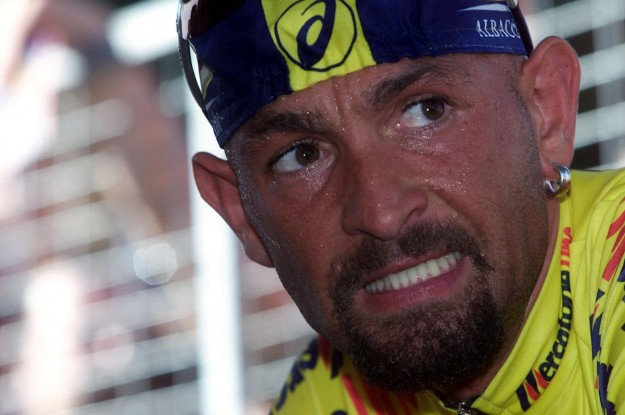 Marco Pantani (17)