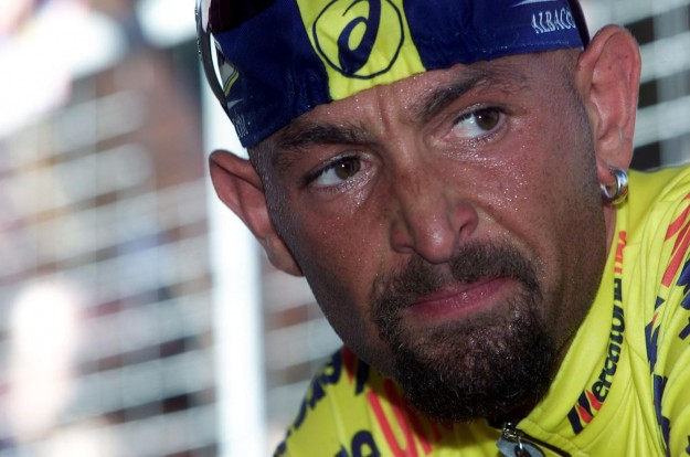 Marco Pantani (18)