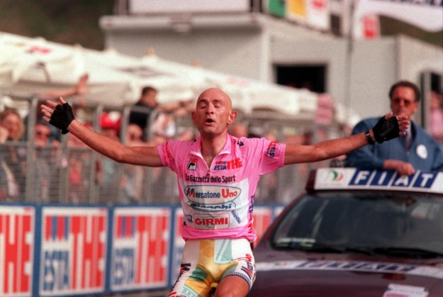 Marco Pantani (20)