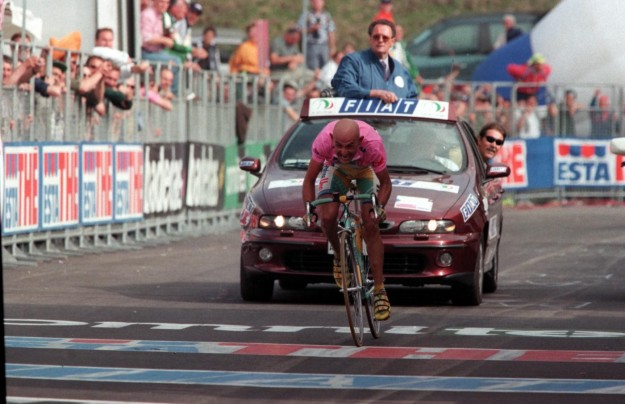 Marco Pantani (21)