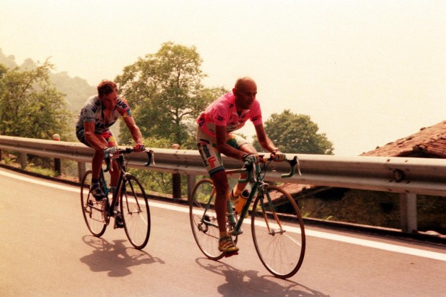 Marco Pantani (23)