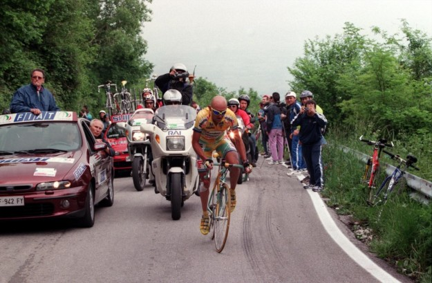 Marco Pantani (24)