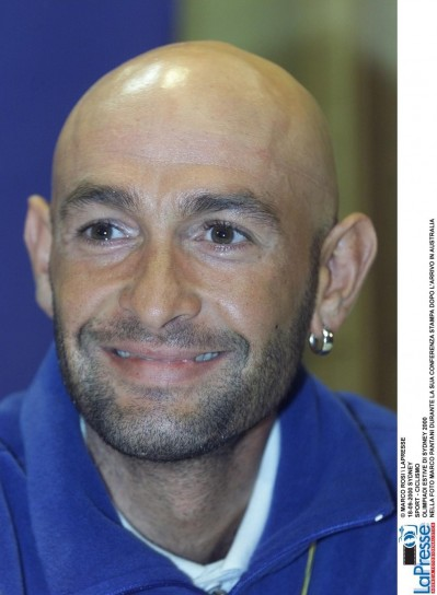 Marco Pantani (25)