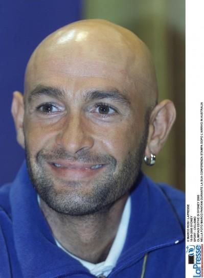 Marco Pantani (25)